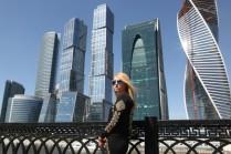Ах Москва!