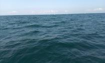 Синева морей