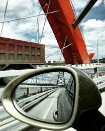 Линии Бугринского Моста
