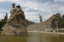 Памятники войне