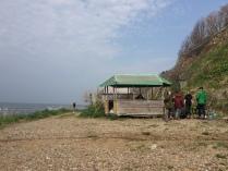 Отдых на природе Сахалинской области
