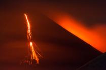 Огненная коса