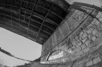 Мост через Волгу.Тверь
