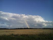 Облака Гатчинского р-на