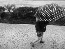 Дождливая.