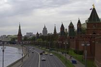 Москва Кремль тчк