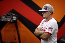 Тренер чемпионов