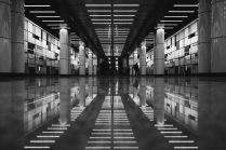 Геометрия станции Румянцево