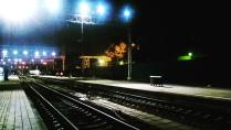 станция , Ростов на Дону
