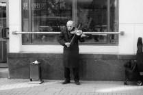 Арбатский скрипач