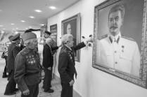 """Открытие выставки """"Маршалы Победы"""""""