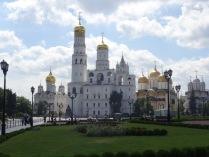 Святой град