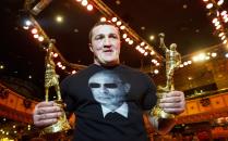 Денис Лебедев-российский боксёр-профессионал.