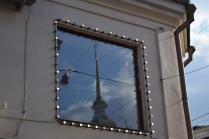 Православное окно