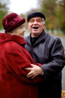60-ая годовщина нашей любви