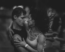В объятьях танца