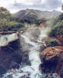 Серная река