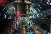 Архитектурный киберпанк