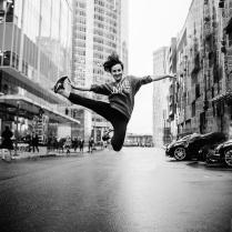Танцуй! Будь свободным!