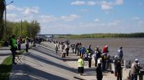 Рыбацкий фестиваль  ВОБЛА в Астрахани