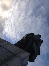 Ленин из Лужников