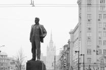 Маяковский.Маяковская.Москва