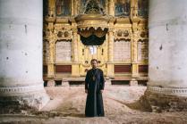 Серия: Костромские портреты