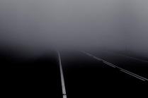 Перевал ушел в туман