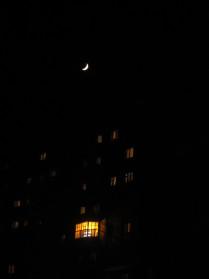 Ночь светла