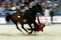 """""""Коня на скаку остановит..."""""""