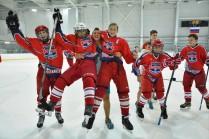 Хоккей - это счастье
