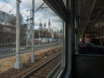 Москва-Александров