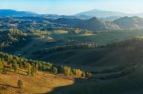 Алтайская Тоскана