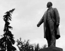 Ленин и ёлка
