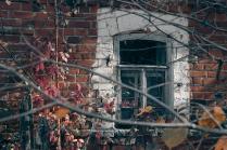 Дом, которому сказали прощай