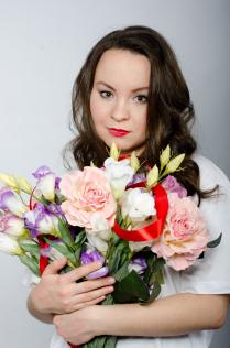 Цветы для всех Вас!
