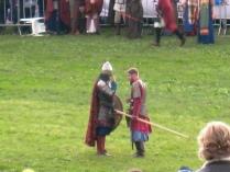 Два воина