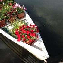 Райская лодка