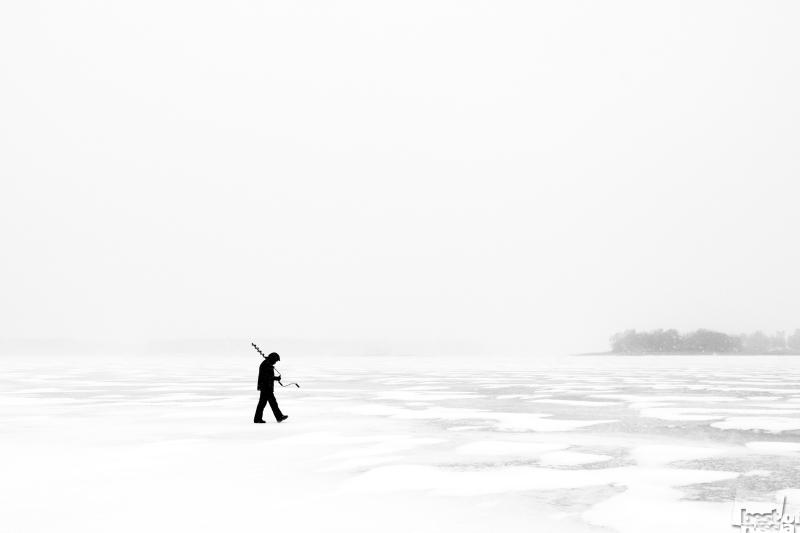 о рыбаке