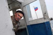 Бригадир Павел Благодетелев