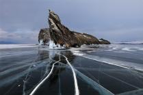 Байкал. Линии судьбы