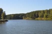 Озеро Ржавок