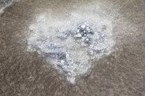 Соляное сердце