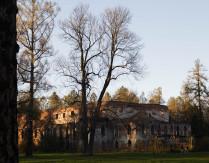 Осень в Царском селе