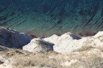 Изумрудное море