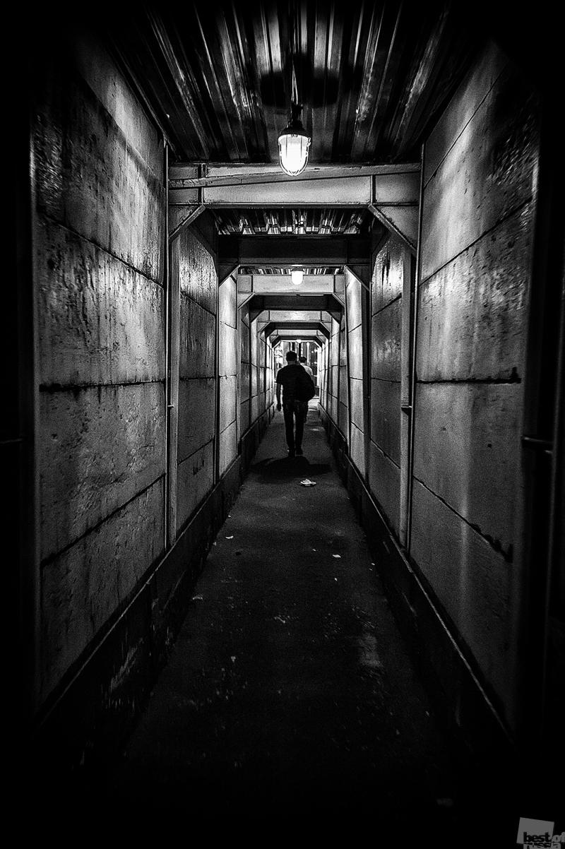 Временной коридор