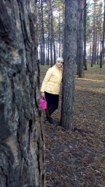 Леса Башкирии