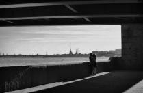 Романтика города