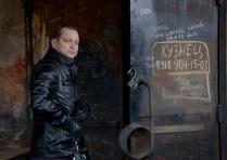 Актер Анатолий Кот