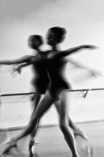 Полёты и балеты